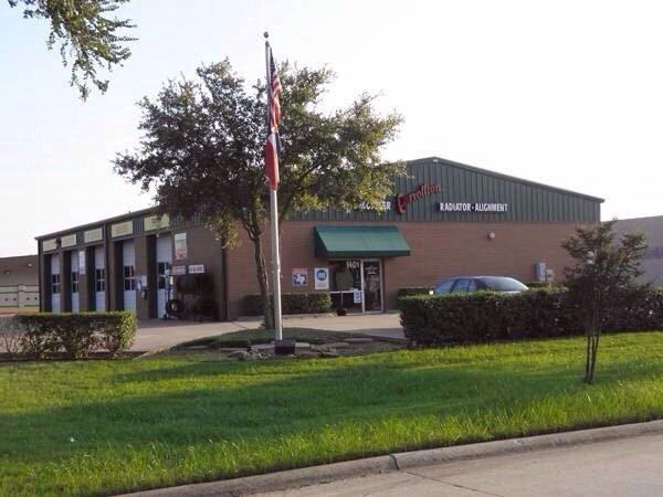 Carrollton Complete Automotive: 1401 Wainwright Way, Carrollton, TX