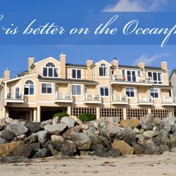 Photo Of The Oceanfront Hotel Formerly Landis Ss Inn Half Moon Bay Ca