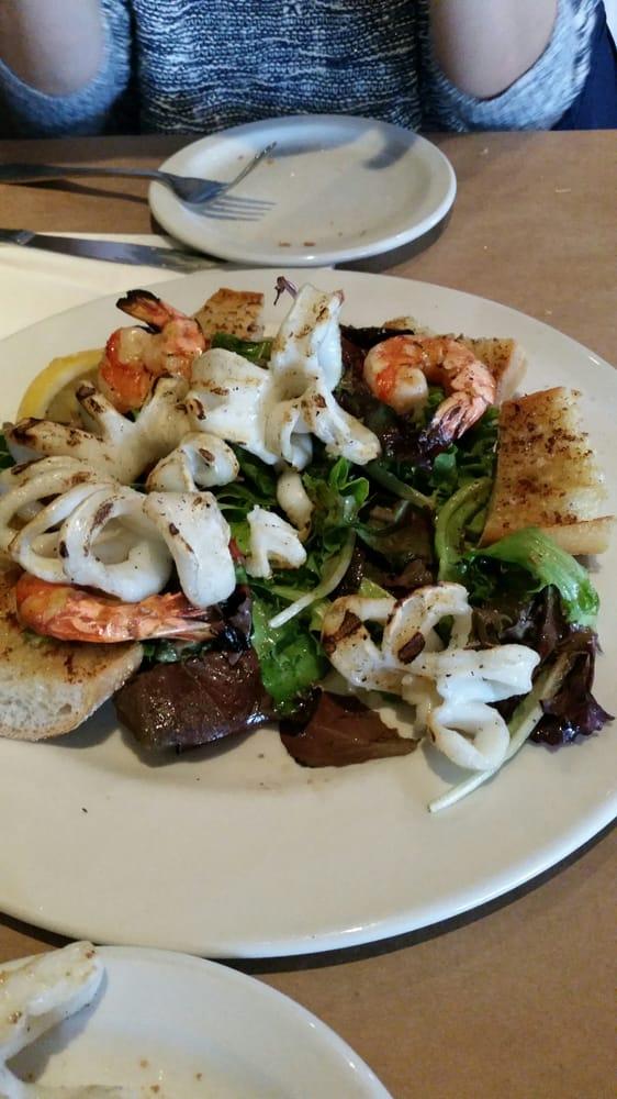 Queen S Pasta Cafe Reviews