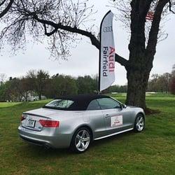Audi Fairfield - 22 Photos & 27 Reviews - Car Dealers - 435 Commerce