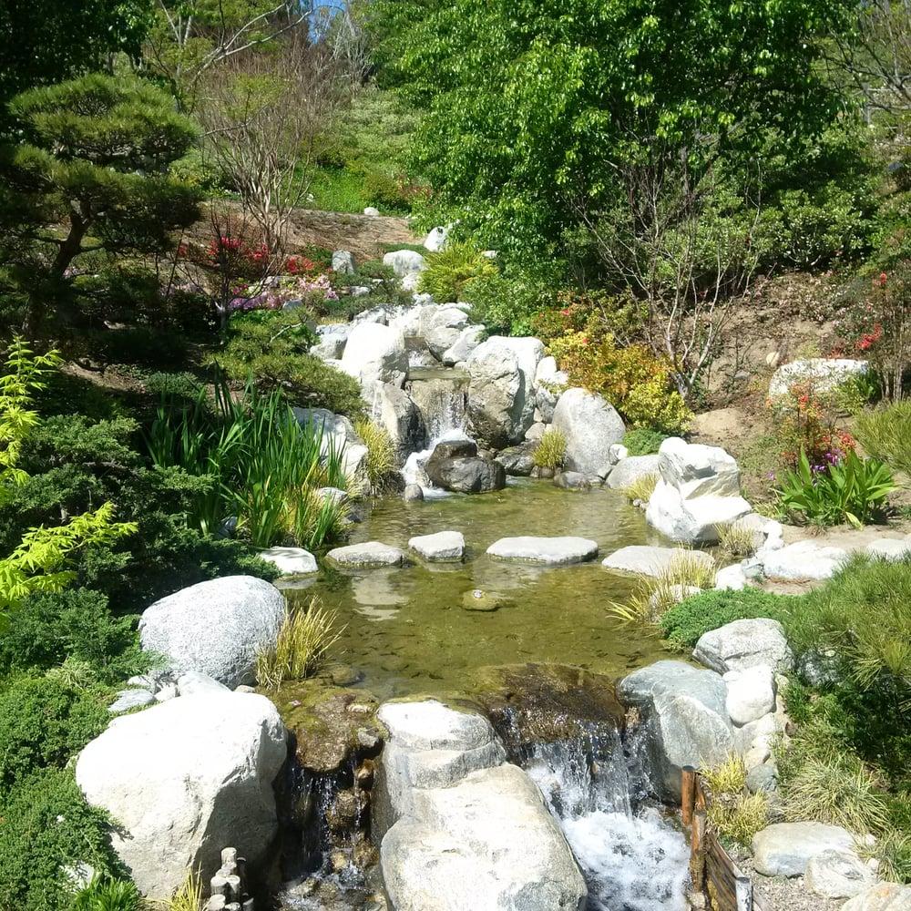 Photos for japanese friendship garden yelp for Japanese friendship garden