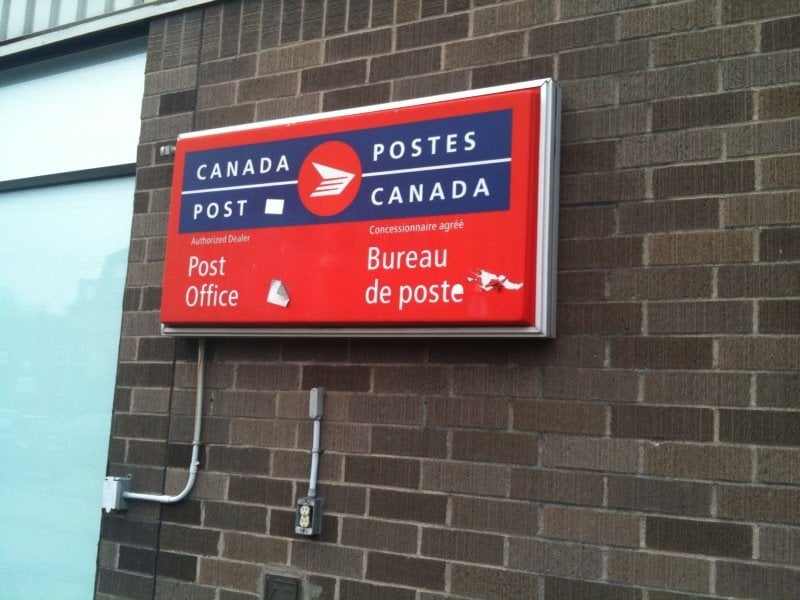 canada post bureau de poste 6139 quinpool rd west end halifax ns canada num ro de. Black Bedroom Furniture Sets. Home Design Ideas