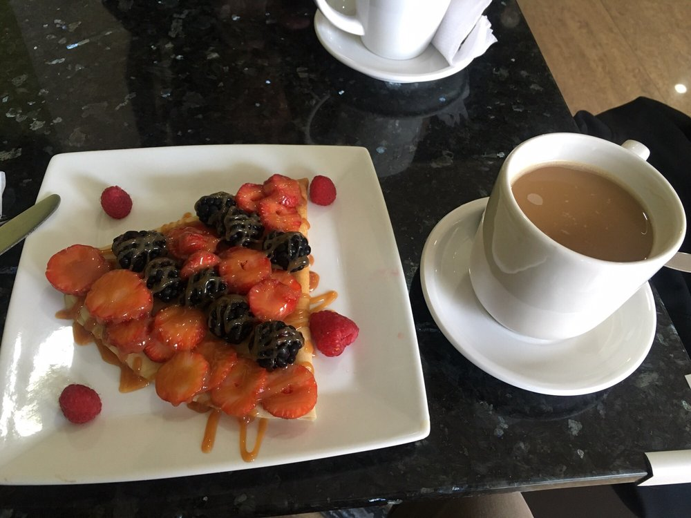 Massimo Coffee Tea: Allende Sur 99, Los Reyes de Salgado, MIC