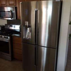 Manny's Discount Appliances - 15 Photos & 10 Reviews - Appliances ...
