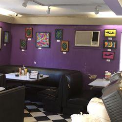 Star Seeds Cafe - 138 Photos & 349 Reviews - Diners - 3101 N Ih 35