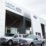 ... Photo of Epic Ford - Everett, WA, United States