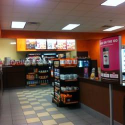 Dunkin Donuts Baskin Robbins 11 Reviews Donuts 6820