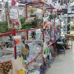 Yard Birds Mall & Flea Market - 11 Photos & 11 Reviews - Flea