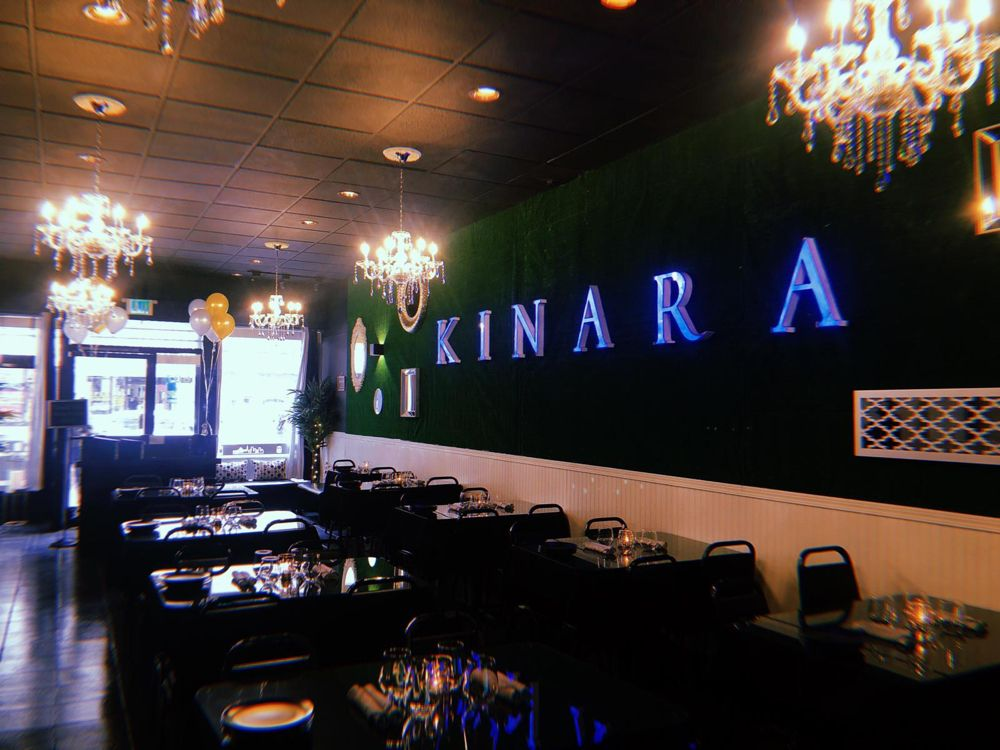 Kinara Fusion Kitchen