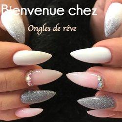Ongles de Rêve , Maquillage permanent , 138 cours Lafayette
