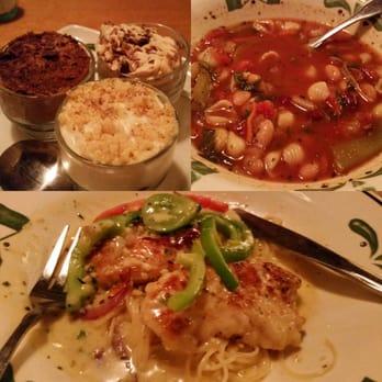 Olive Garden Italian Restaurant 112 Photos 122 Reviews Italian 12827 Ranch Rd 620 N