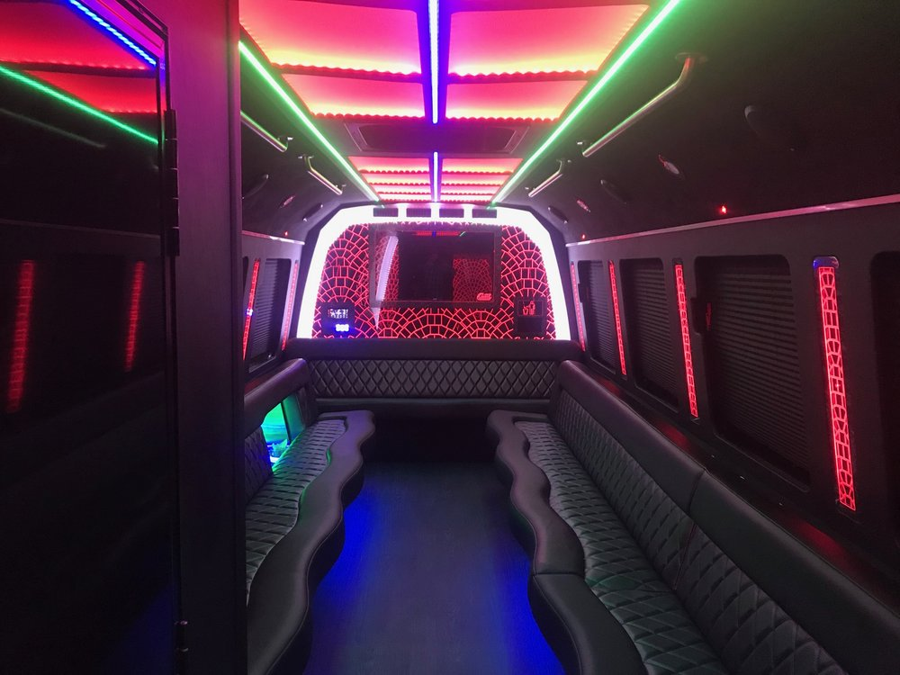 Party Line Limo: Kings Park, NY