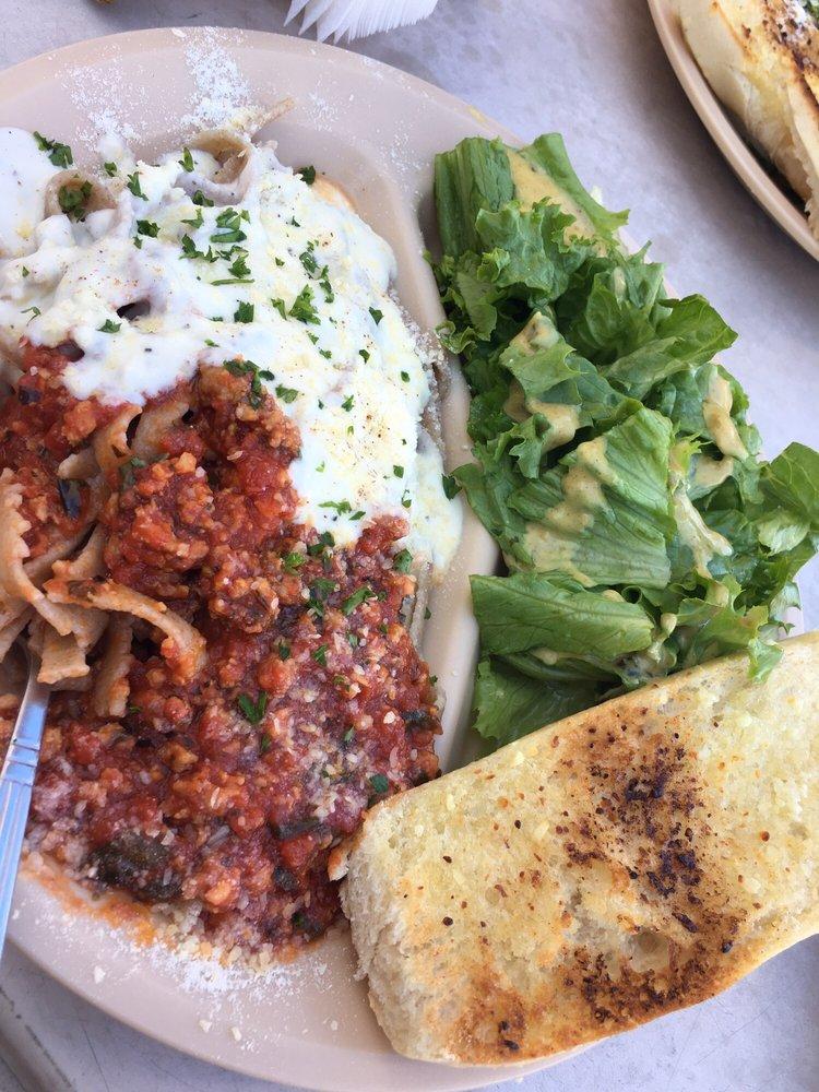 Pasta Espresso - 122 Photos & 344 Reviews - Italian - 4480 Haines St ...