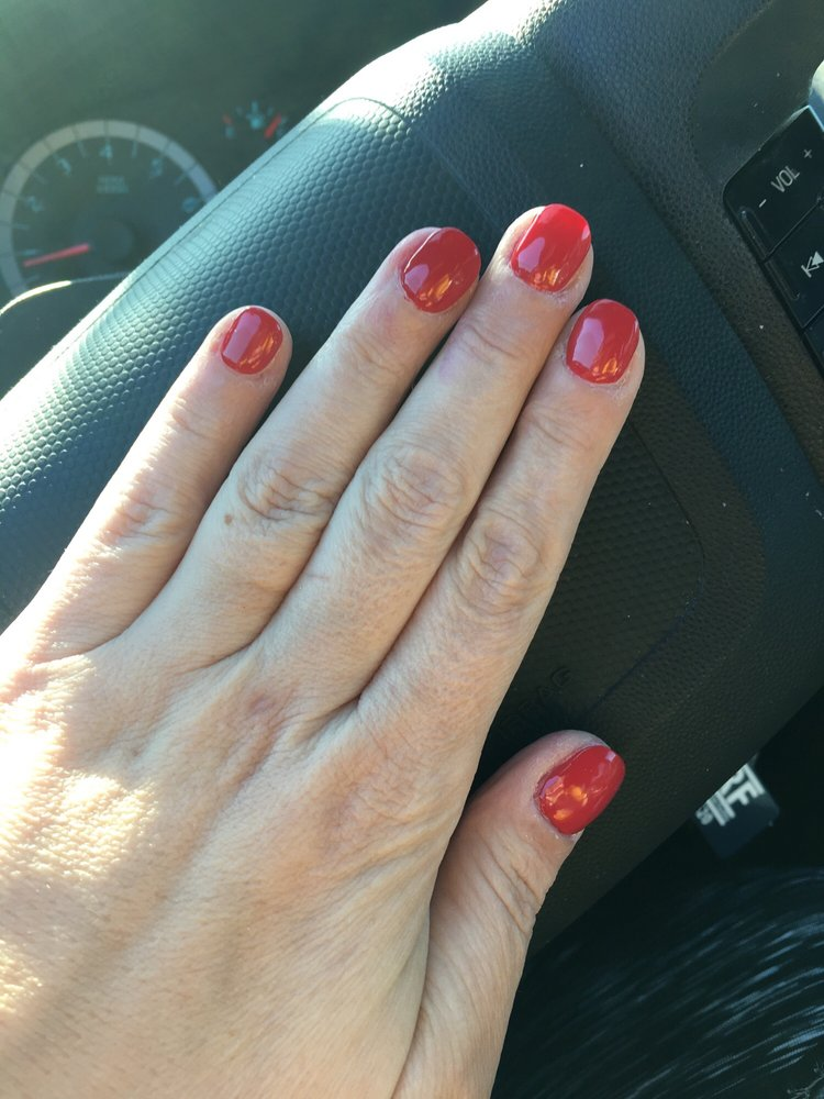 Nails Design II: 484 Blackwell Rd, Warrenton, VA