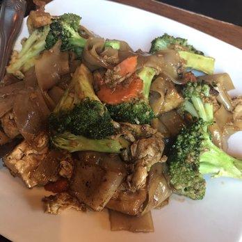 Sab Lai Thai Kitchen Menu