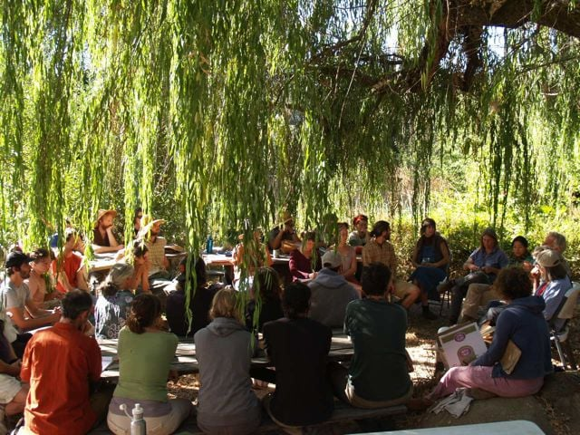 Live Power Community Farm: 25451 East Ln, Covelo, CA