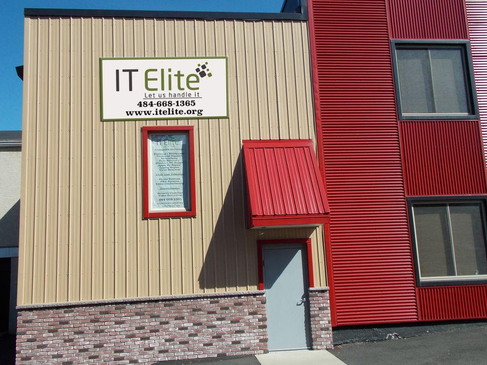 IT Elite Computer Service: 119B E Philadelphia Ave, Boyertown, PA