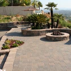 Photo Of Paving Stone San Go El Cajon Ca United States