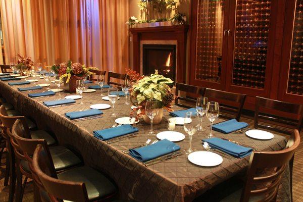 Bleu Restaurant & Lounge - 111 Photos & 83 Reviews - Lounges