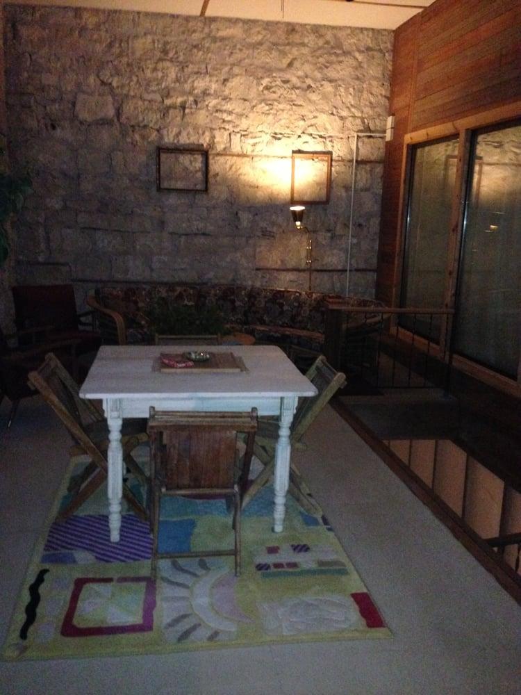 The Flint Hill Bed & Breakfast: 101 West Mackenzie, White City, KS