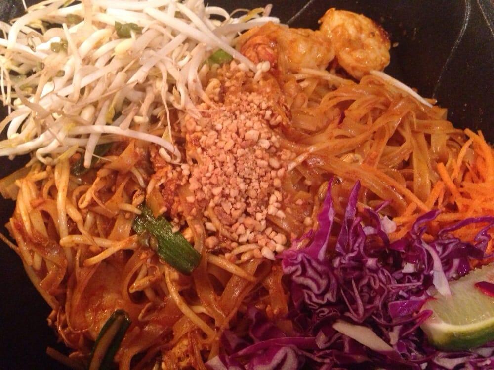 Thai Food In Riverview Fl