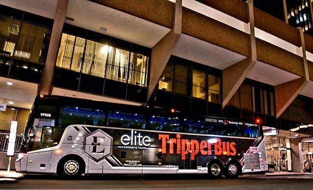 Tripper Bus
