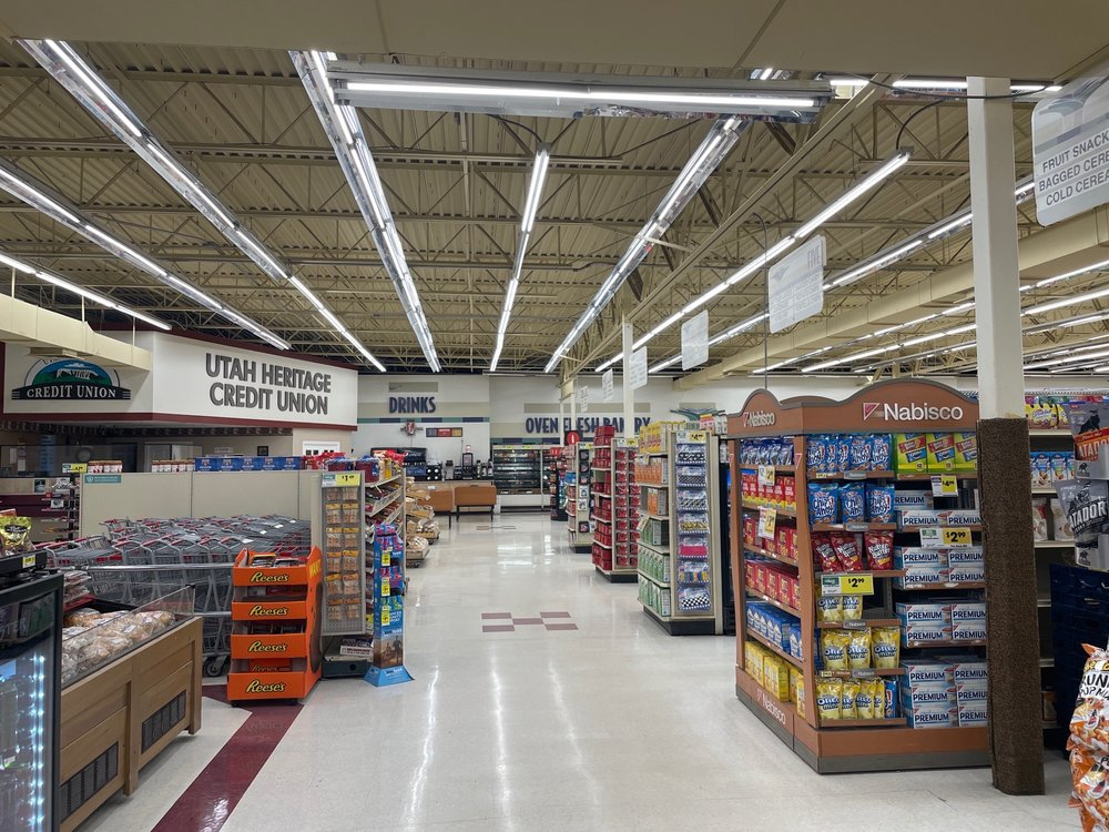 Gunnison Market: 520 S Main St, Gunnison, UT