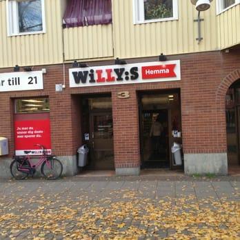 willys hemma göteborg