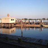 Aqua Restaurant Clinton Ct Menu