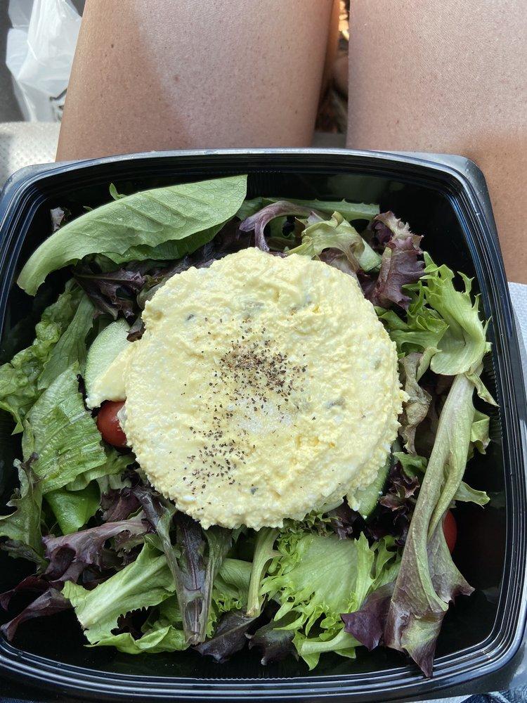 Chicken Salad Chick: 1414 Hirschland Rd, Evansville, IN