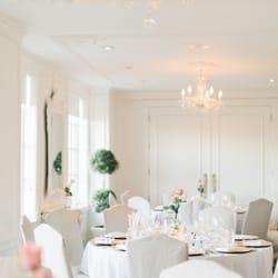 Culver Hotel Parisian Room