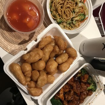 Chinese Food Foster Ave Brooklyn