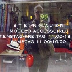 Photo Of Steinhauer Möbel Und Accessoires   Zürich, Switzerland