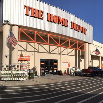 The Home Depot - 81 Photos