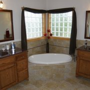 Bathroom Remodeling Wichita Ks all seasons construction - get quote - contractors - 916 s