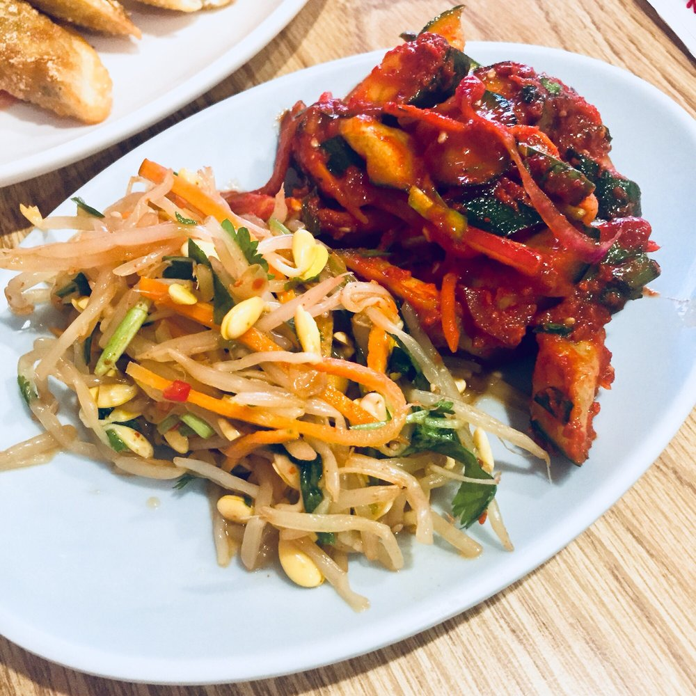 Korean Grill: 1408 Harlan Dr, Bellevue, NE