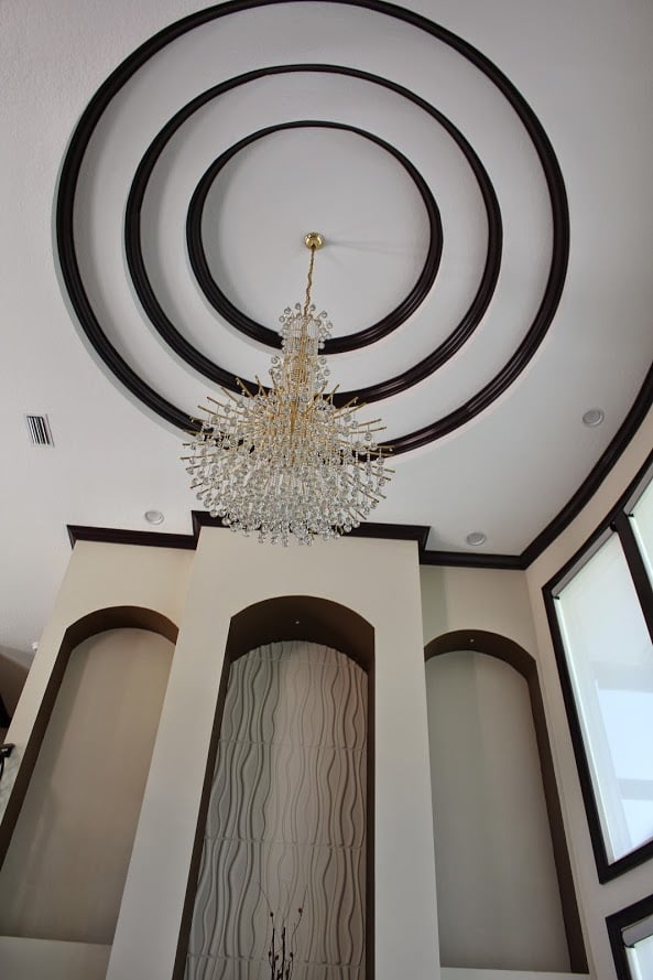 Photo Of Khp Homes Wesley Chapel Fl United States Ceiling Round