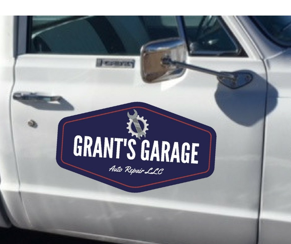 Grant's Garage Auto Repair: 1603 Rose Ave, Burlington, CO