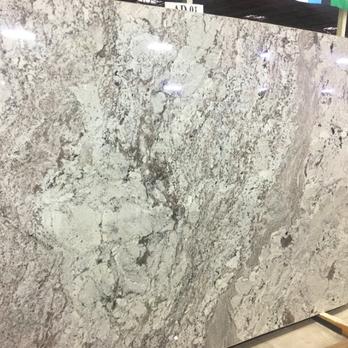 Merveilleux Photo Of MSI   Edison, NJ, United States. The Granite Slab We Chose
