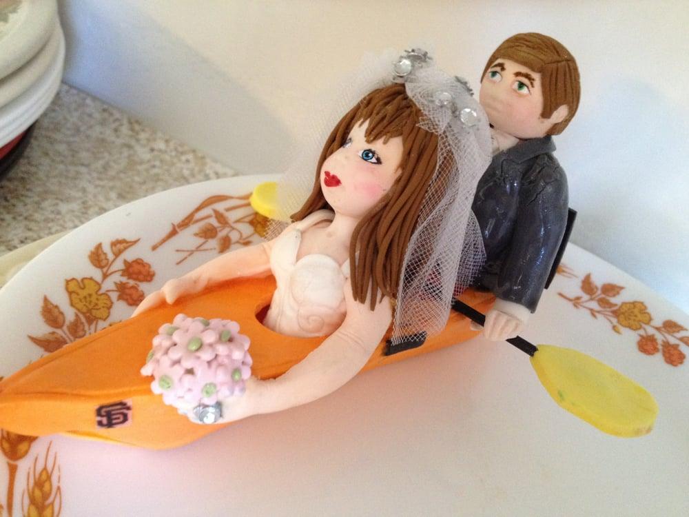 Giorgis Wedding Cakes