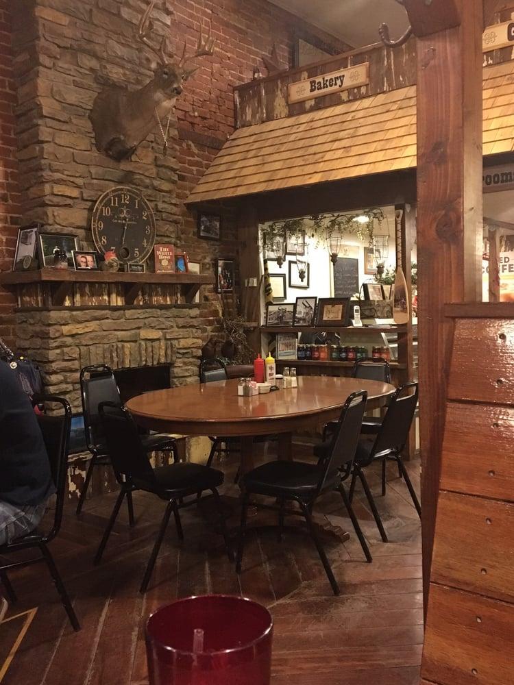 White Rose Restaurant Mound City Mo