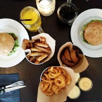 vesterbros originale burger restaurant københavn v