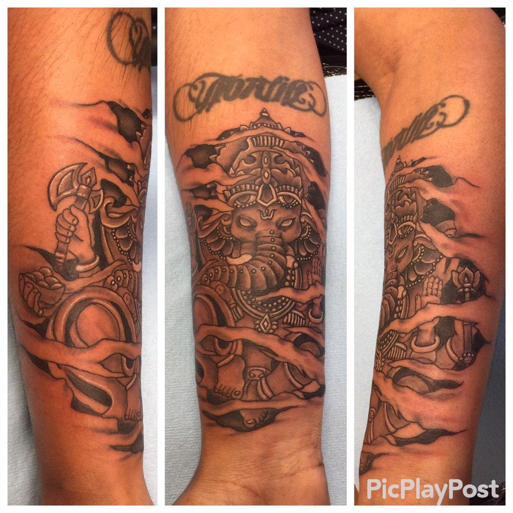 N8v Ink: 6138 E Hwy 98, Panama City, FL