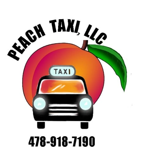 Peach Taxi: Byron, GA
