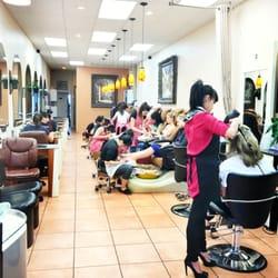 Classy Salon - 118 Photos & 273 Reviews - Hair Salons - 2685 ...
