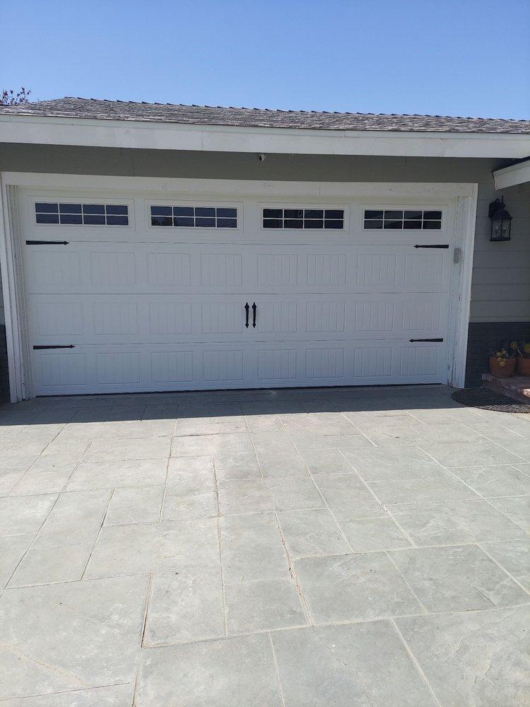 Carroll Garage Doors: 5517 Integrity Ln, Fort Mohave, AZ