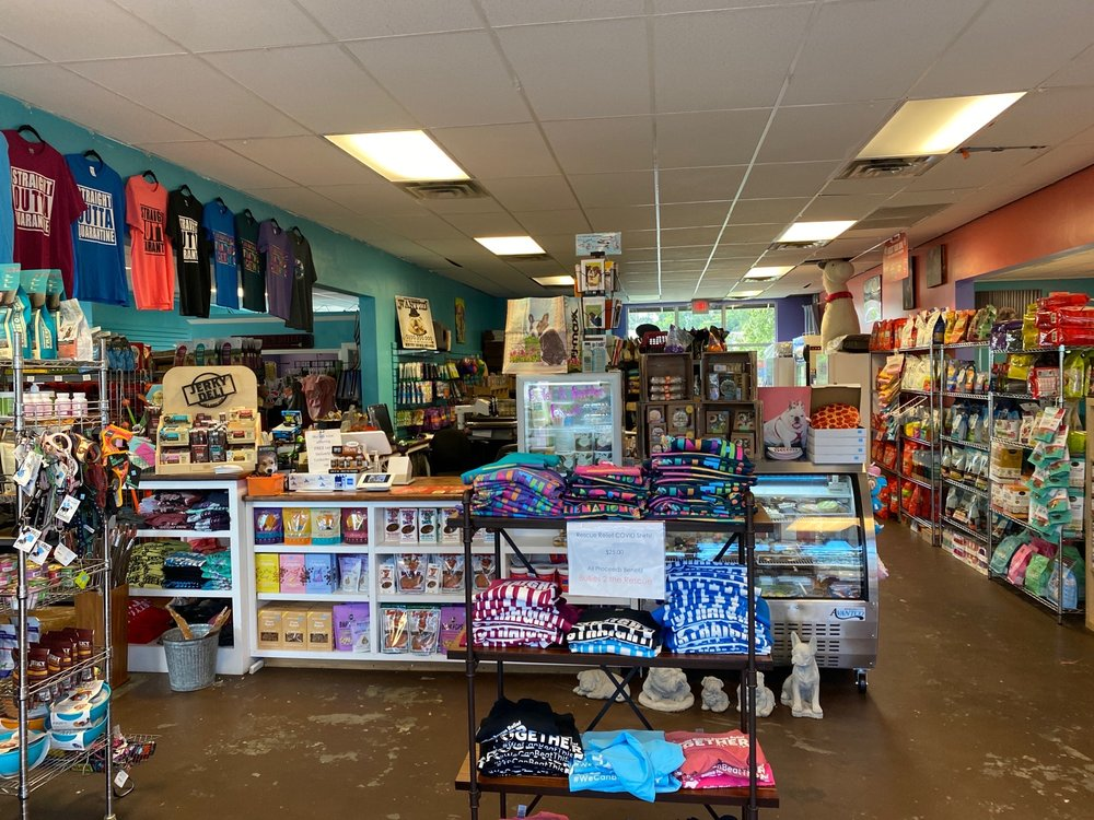 Carolina Pet Pantry: 323 Unionville Indian Trail Rd, Indian Trail, NC