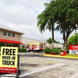 Photo Of CubeSmart Self Storage   West Palm Beach, FL, United States