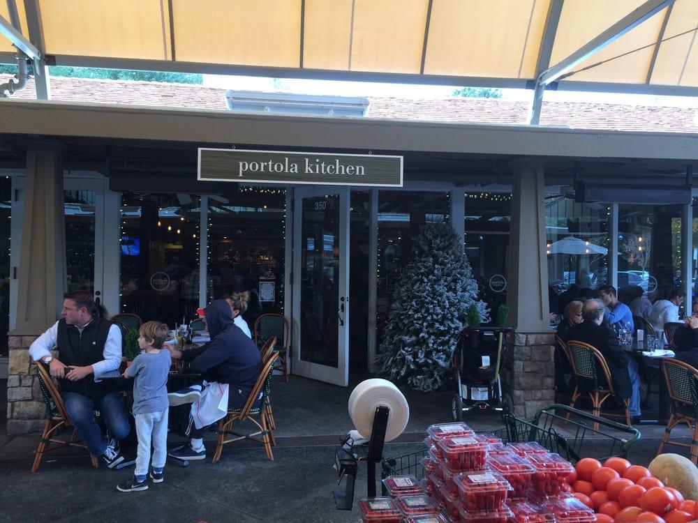Portola Kitchen 145 Photos 217 Reviews Italian 3130