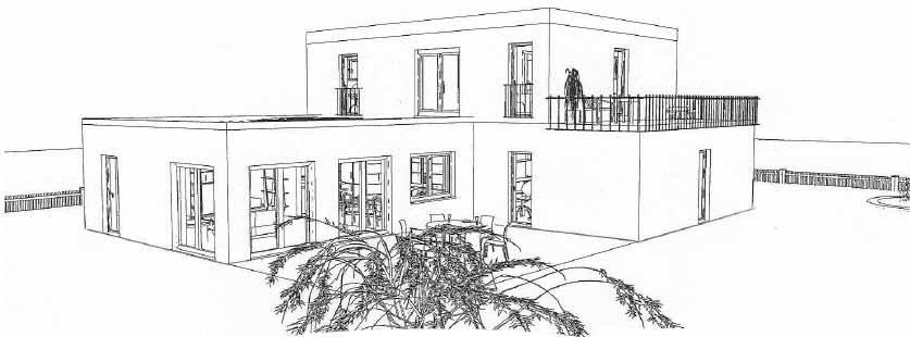 htm bausatzhaus angebot erhalten 11 fotos bauunternehmen graf zeppelin str 9 m nsingen. Black Bedroom Furniture Sets. Home Design Ideas